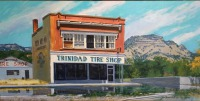 Trinidad Tire Shop
